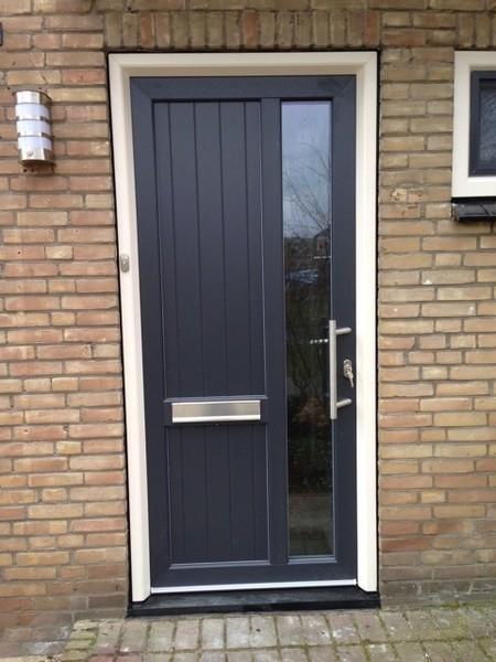 Deuren for Holland deuren service